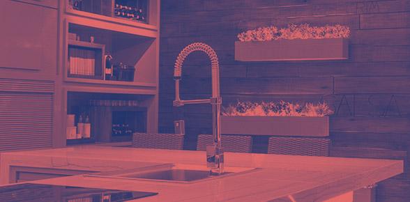 Ambientes Cozinha & Área Gourmet