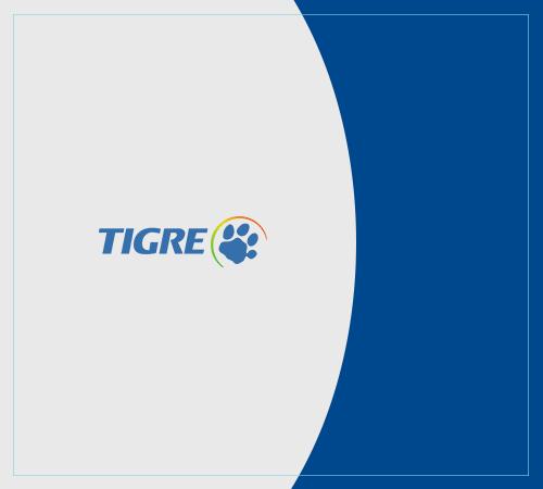 tigre - mobile