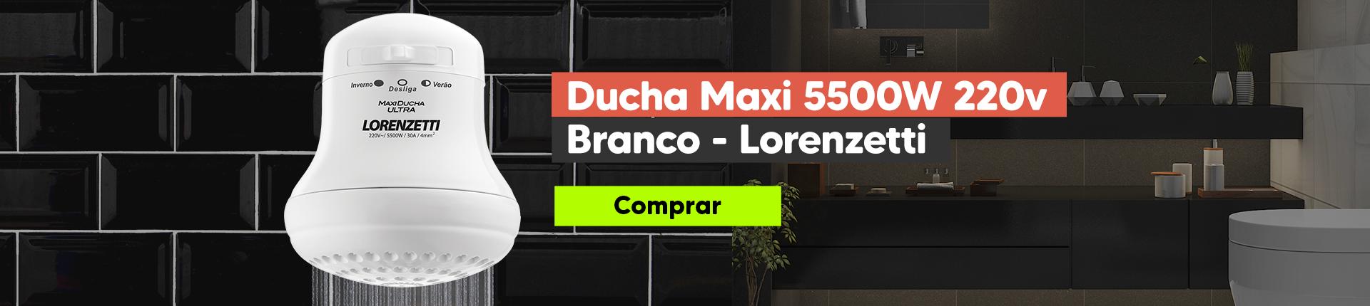 Ducha Maxi